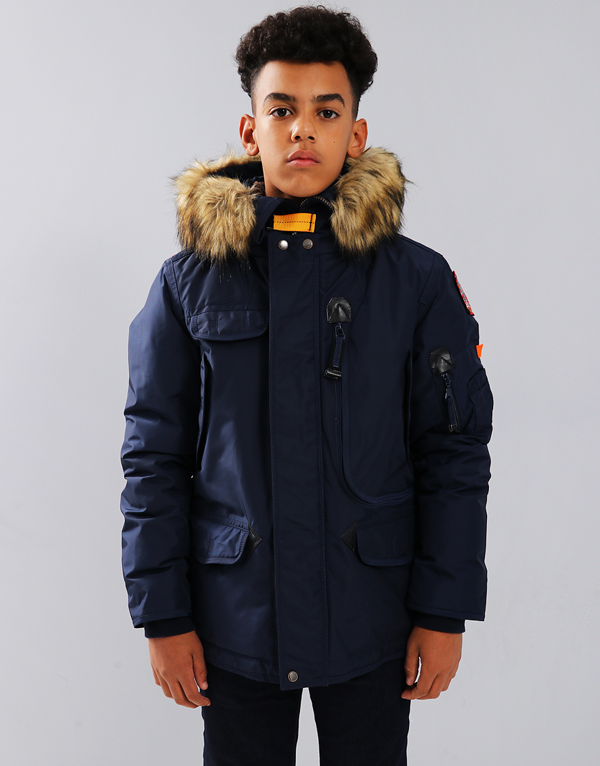 Parajumpers Kids AW18 Jackets Right Hand Eco CB