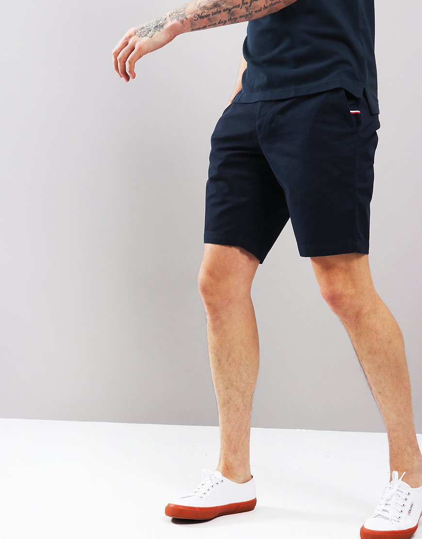 Tommy Hilfiger Brooklyn Chino Short Sky Captain