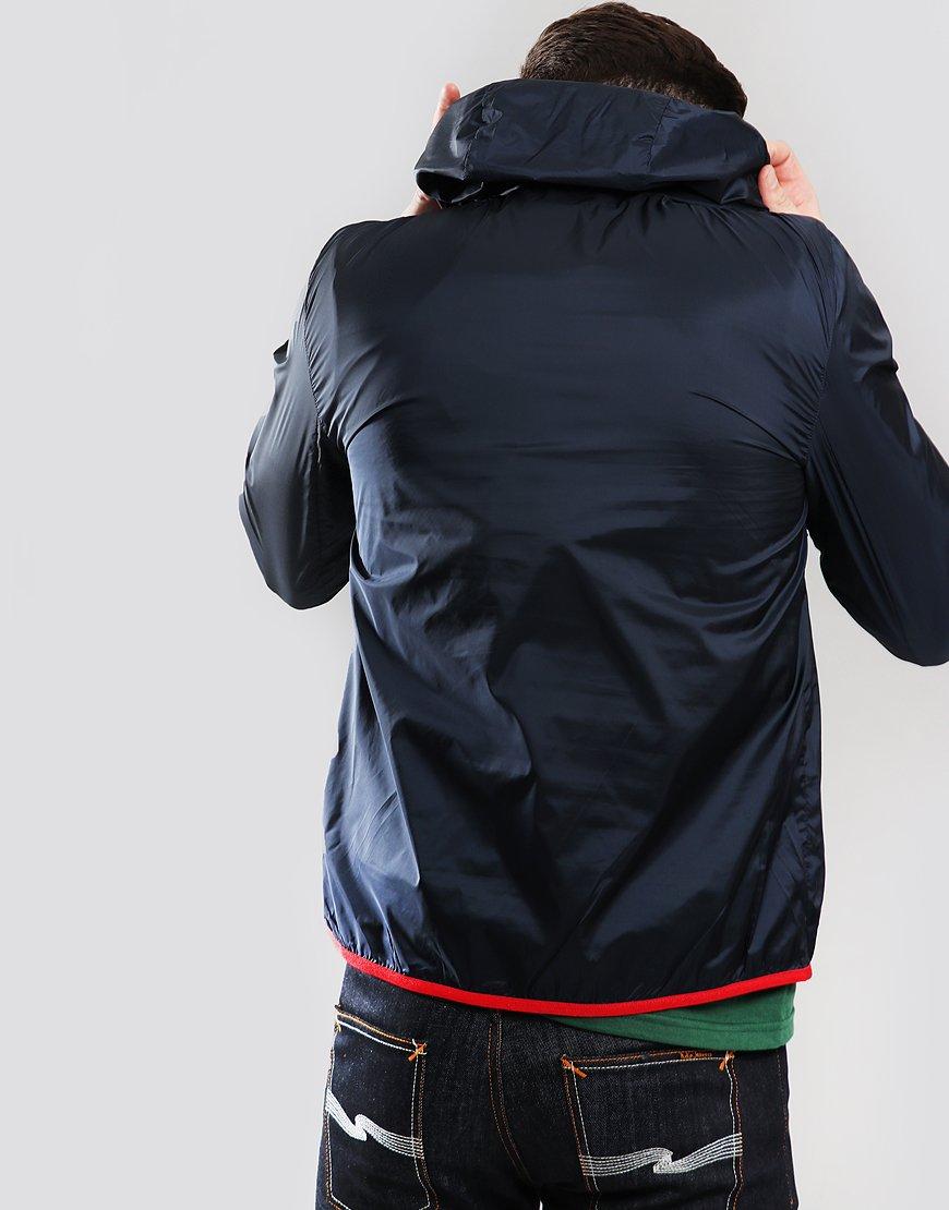 540e38c58e4f66 Tommy Hilfiger Packable Lightweight Jacket Sky Captain - Terraces Menswear
