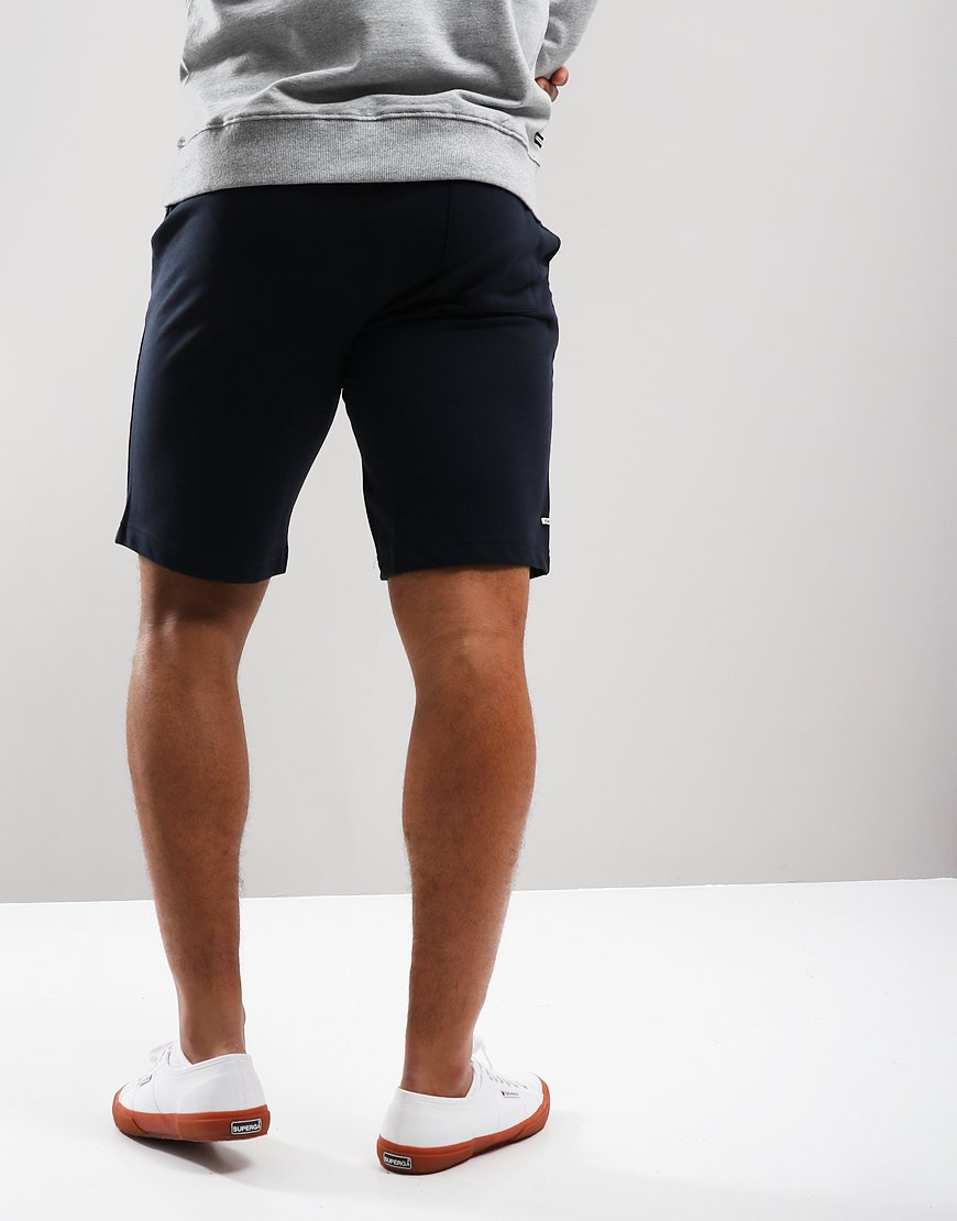 Weekend Offender Action Sweat Shorts Navy