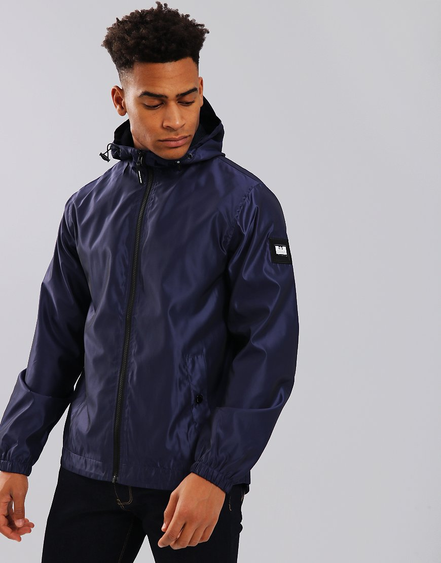 Weekend Offender Armstrong Jacket Light Navy