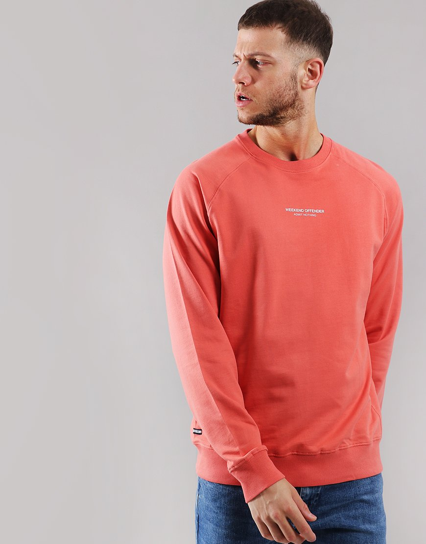 Weekend Offender Esposito Sweat Cosmos