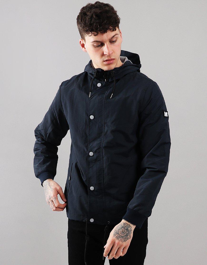 Weekend Offender Holkham Jacket Navy