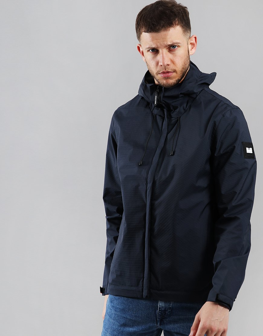 Weekend Offender Savastano Jacket Navy