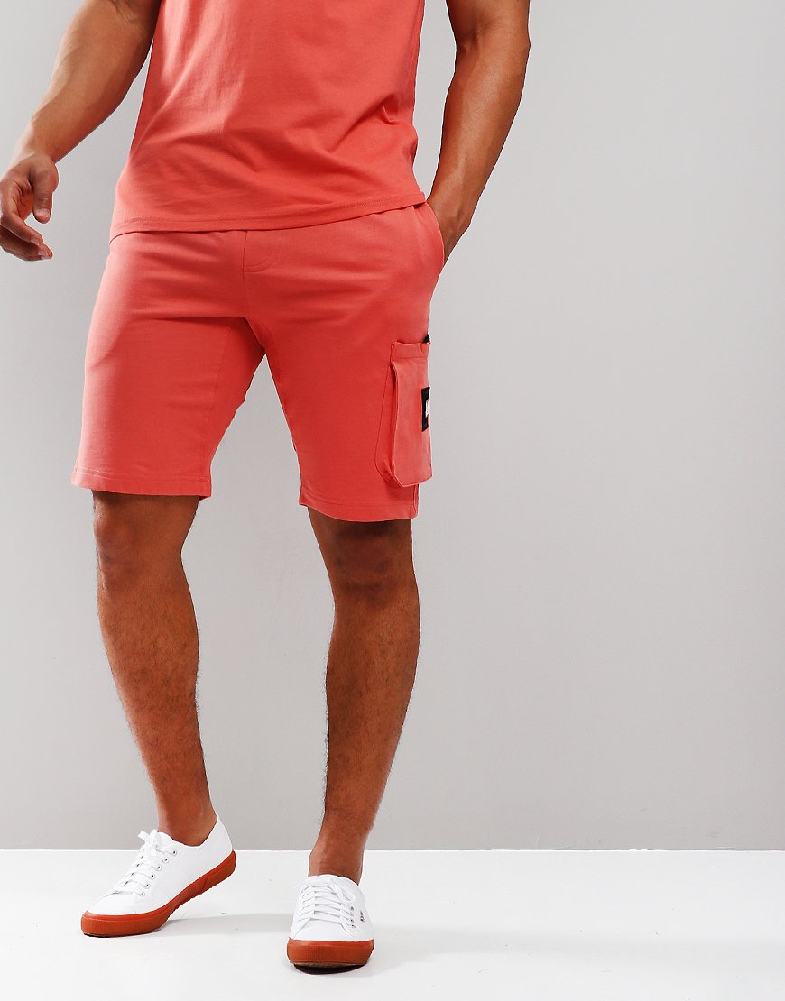 Weekend Offender Tonino Sweat Shorts Cosmos