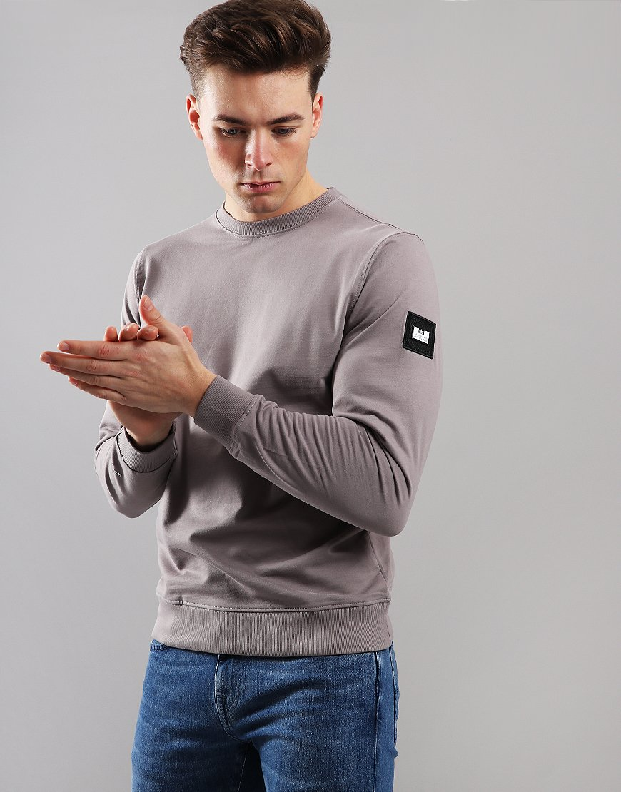 Weekend Offender Alessio Sweat Smoke