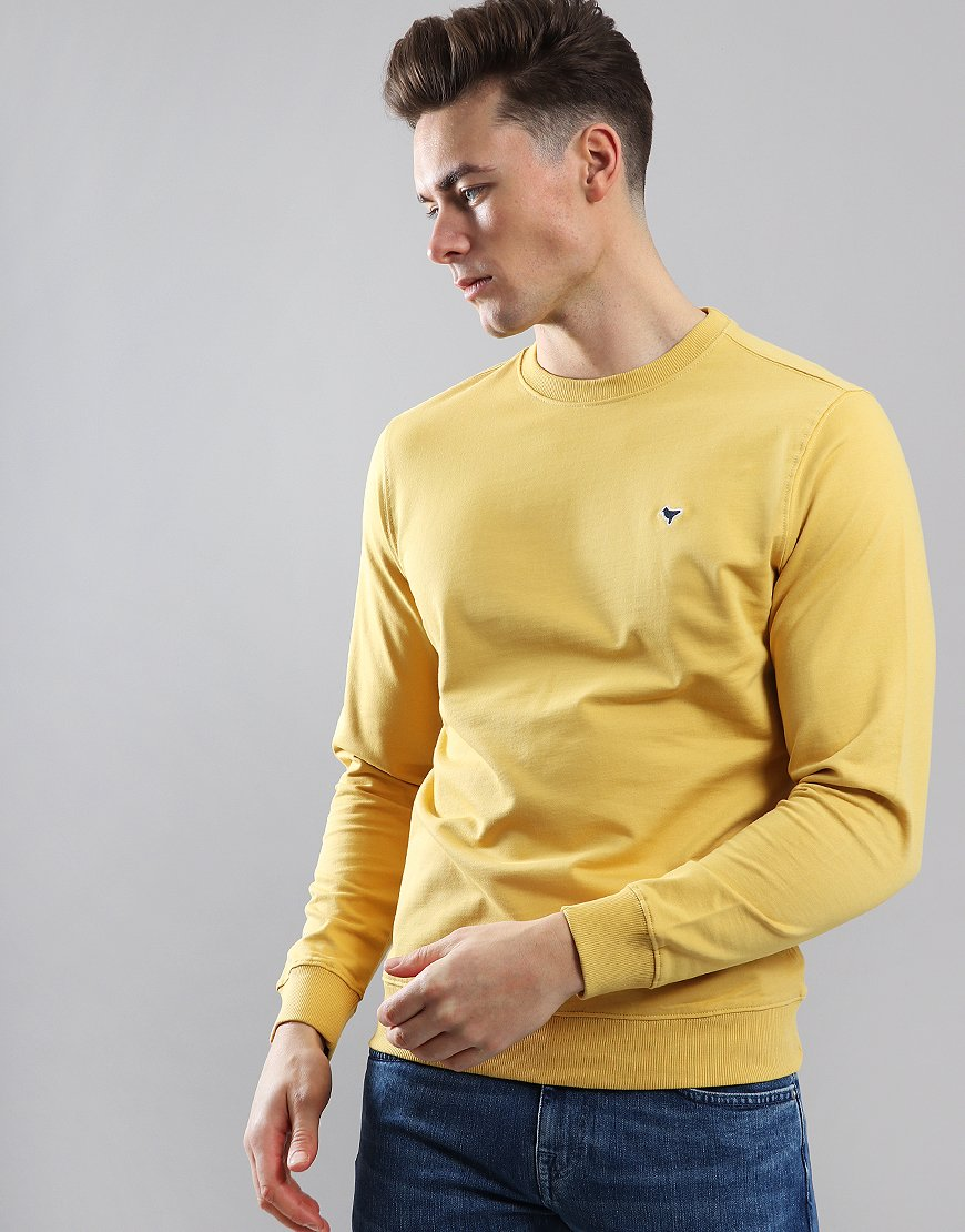 Weekend Offender Capastorta Sweat Dijon