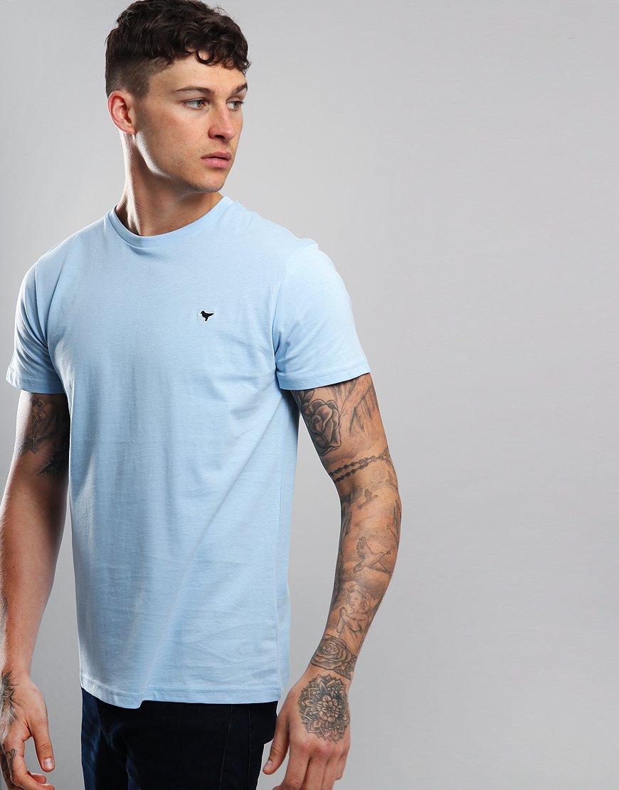Weekend Offender Enzo T-Shirt Sky