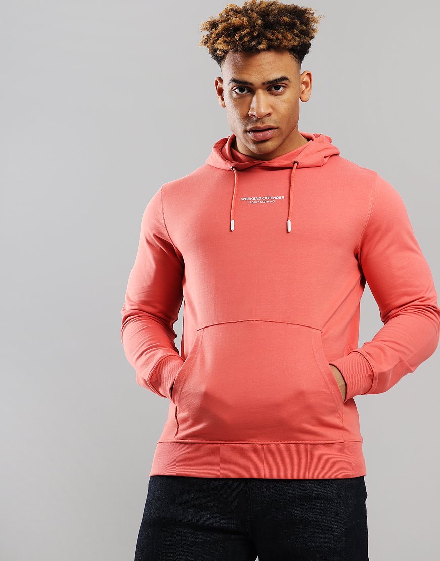 Weekend Offender Lotito Hoodie Cosmos