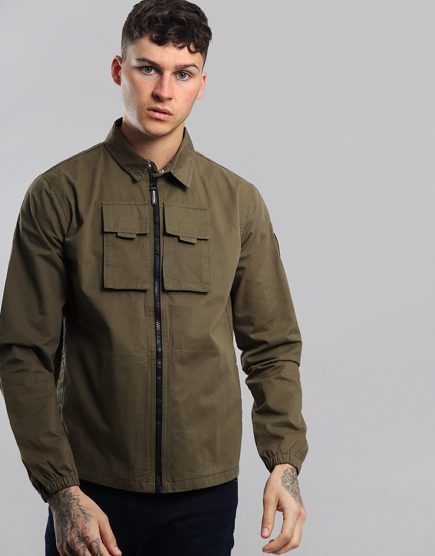 Weekend Offender Mimmo Jacket Conifer